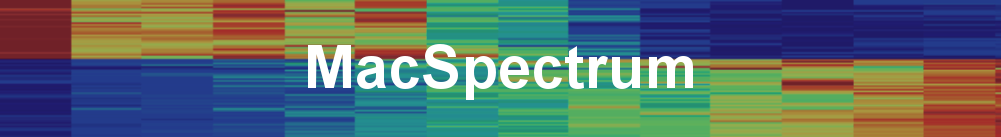 MacSpectrum